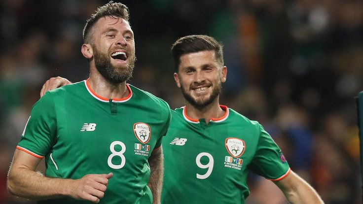 Republic of Ireland and Wales heading for Cardiff showdown #News #composite #DarylMurphy #FIFAWorldCupEuropeanQualifying