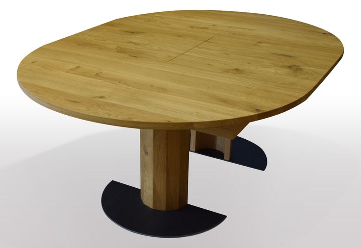 die besten 25 esstisch rund ausziehbar ideen auf. Black Bedroom Furniture Sets. Home Design Ideas