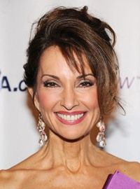 Susan Lucci Body Measurements Height Weight Bra Size Vital ...