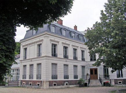 Collège Privé Sainte-Thérèse - 78380 - Bougival : L'annuaire officiel de l'enseignement privé