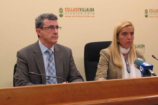 """El PP anuncia la construcción de un """"Centro de las Artes"""" a cuatro meses de las elecciones - villalbainformacion.com"""