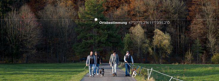 23/53 eine Altagsszene - friedlich die Natur genießen.  https://readymag.com/wienfreiland.cc/ortsbestimmung/4/  Plattform: Readymade Photos: Schreyer David Bildkunst Text: Julia Warner and Guest — hier: Stanz, Tirol, Austria.