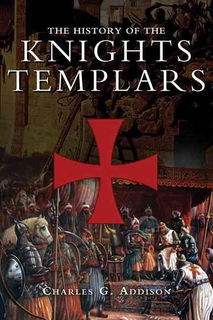 an introduction to the history of the knights templars Introduction to the restored original templar order the knights templars: charles g addison, the history of the knights templar (1842).