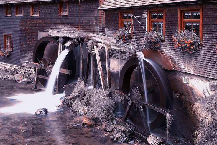 water mill black singles Download stunning free images about water mill free for commercial use no attribution required.