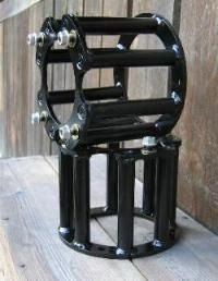 Wheel Spacers for #Kubota B and Kubota L Series #Tractors Know more at http://www.whitestractors.com.au/products-services.html