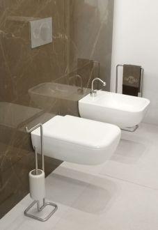 Goccia sanitary by Gessi