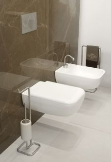 Goccia sanitary by Gessi