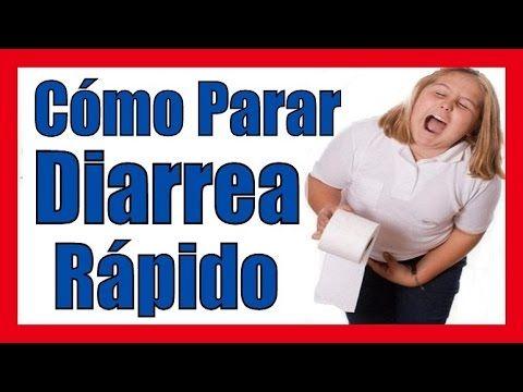 QUE MEDICAMENTO ES BUENO PARA LA DIARREA Como Quitar y Parar La Diarrea ...