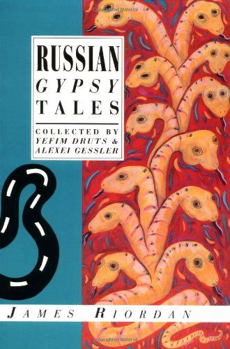 Russian Gypsy Tales (International Folk Tales Series) by Y. Druts