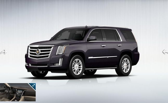 9 best Cadillac Escalade images on Pinterest