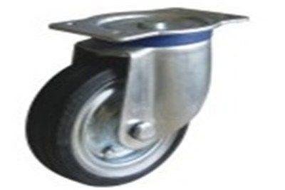 Medium Duty Pressed Steel Castors Dealer (MD SERIES)
