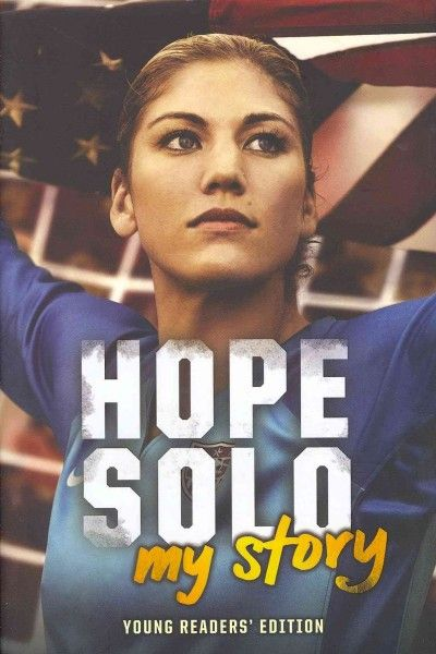 The Olympic gold medalist and soccer goalie describes the details of her life on and off the field, focusing on how her relentless spirit has helped mold her into a strong competitor and fearless role model.