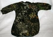 Mossy Oak Camouflage Baby Sleepsack