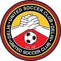 1995, Delhi United S.C. (New Delhi, Delhi, India) #DelhiUnitedSC #India (L15777)