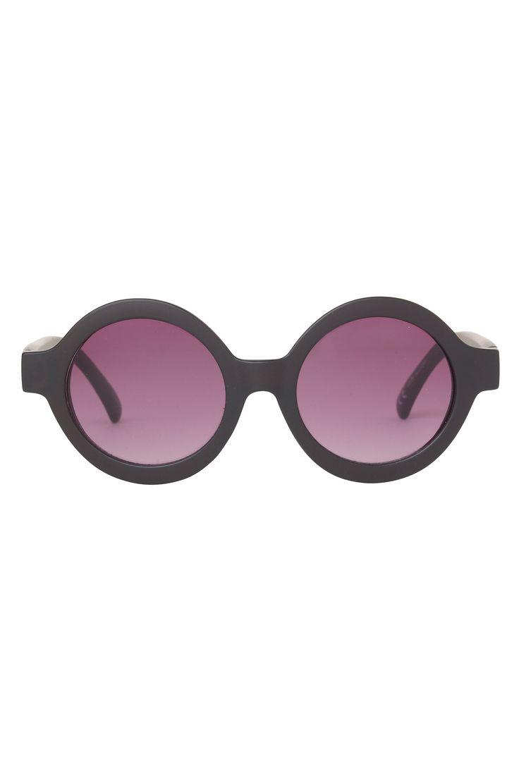 Monki | Basics | Becky sunglasses