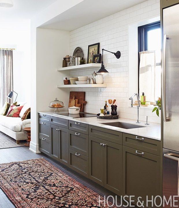 Kitchen Shelves Toronto: Best 25+ Cabinets To Ceiling Ideas On Pinterest