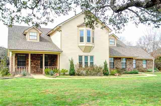 173 Cedar Ridge China Spring | Waco,Texas Area Real Estate | Pinterest
