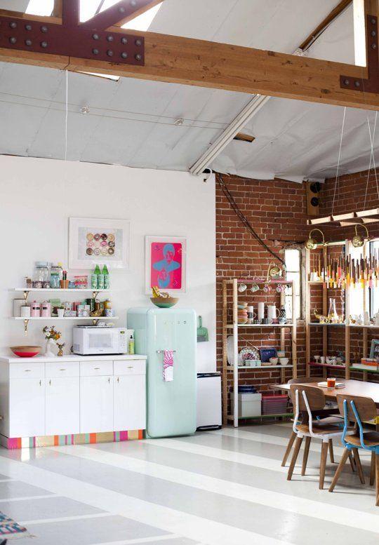120 besten Cuisine Bilder auf Pinterest Holzarbeiten, Kleine - ideen für küchenspiegel