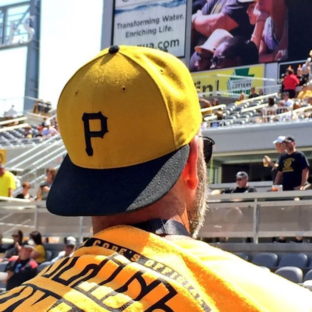 Pittsburgh Pirates Baseball Clubhouse - ESPN