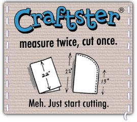 More than just Craft tutorials! If you like to make stuff and never have enough people to give stuff to, check out these listings. No matter what your medium, you can find a worthy cause to donate time, materials and finsihed goods to.