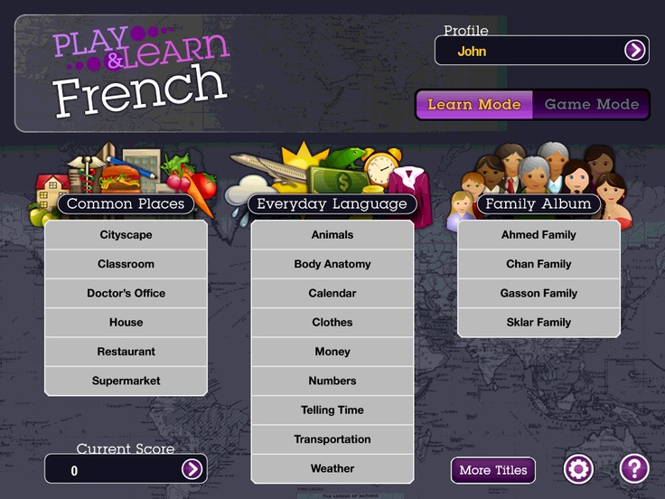 5 for the Road: The Best Apps to Learn French for Travel