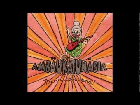 LA FÀBRICA DE LA MÚSICA - Ambäukatunàbia Grup d'Animació - YouTube