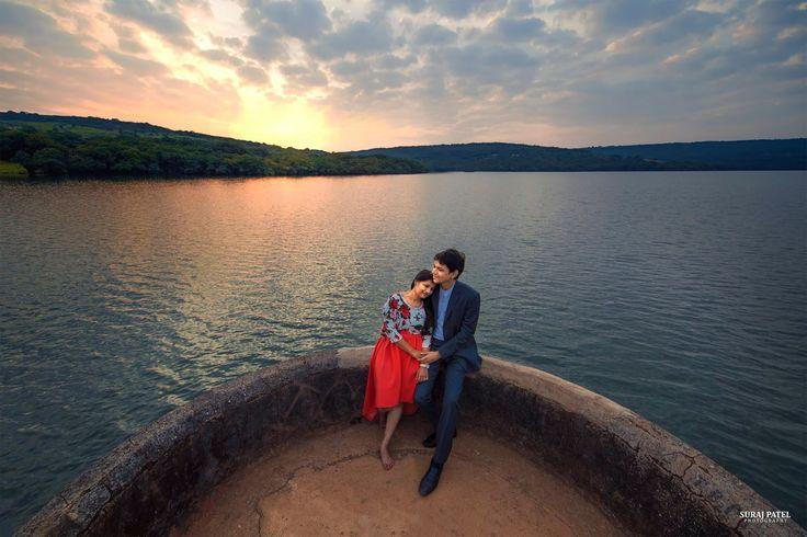 Click which is full of tenderness! SURAJ PATEL PHOTOGRAPHY, Pune #weddingnet #wedding #india #pune #indian #indianwedding #realwedding #wedding #prewedding #bride #groom #photoshoot #photoset #hindu #inspirations #weddinglocation #couple #lovestory #love