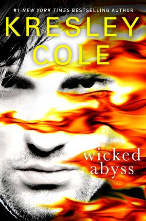 Kresley Cole's Wicked Abyss Exclusive Cover Reveal + Q&A! by Team H & H