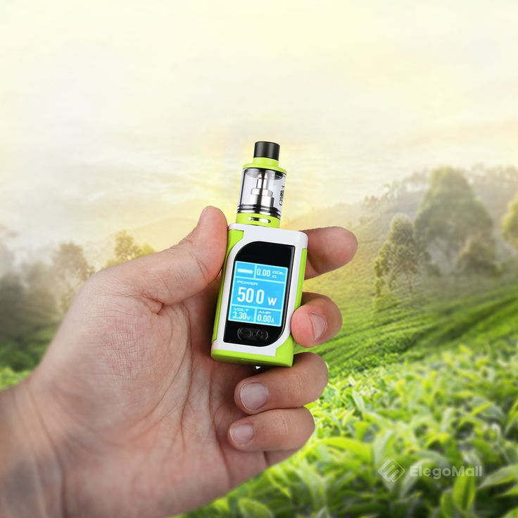 🚨Eleaf iStick Kiya 50W TC Kit with GS Juni😘★ http://ht.ly/eKOG30gu0xj 1.flavor-oriented vape kit2.pocket friendly compact size3.large 1.45-inch color screen that shows the real-time clock4.built-in battery5.soft and comfortable touch6.surprised price point#eleaf #iStickKiyakikitt #GSJUNItank #elegomall #vapestarterkit