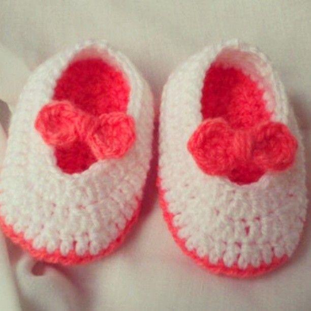 Mary Jane Crochet <3