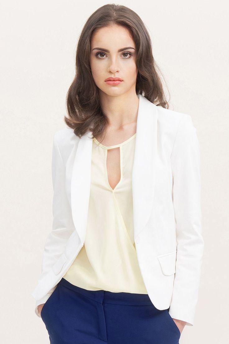 Sacou dama. Din colectia eleganta a brand-ului de lux Misebla.