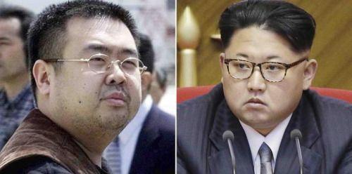 Un veneno más potente que el cianuro mató al hermano de Kim...