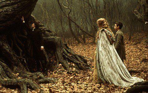 Tim Burtons Sleepy Hollow
