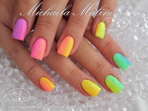 nail art estive