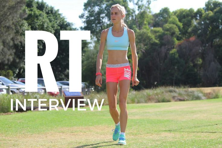 Road to Rio Interview with Milly Clark: Marathon