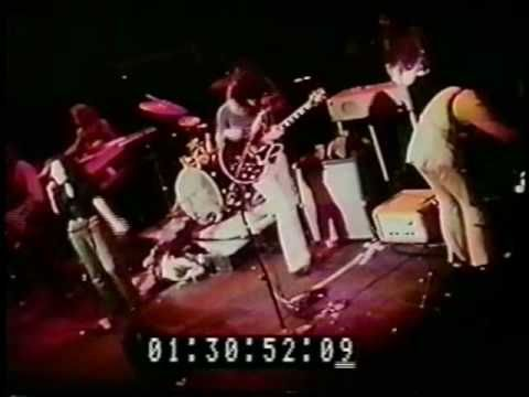 3.) Scumbag- Frank Zappa and the Mothers feat. John Lennon and Yoko Ono-Fillmore East 1971