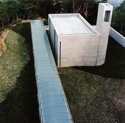 tadao ando mount rokko chapel - Cerca con Google