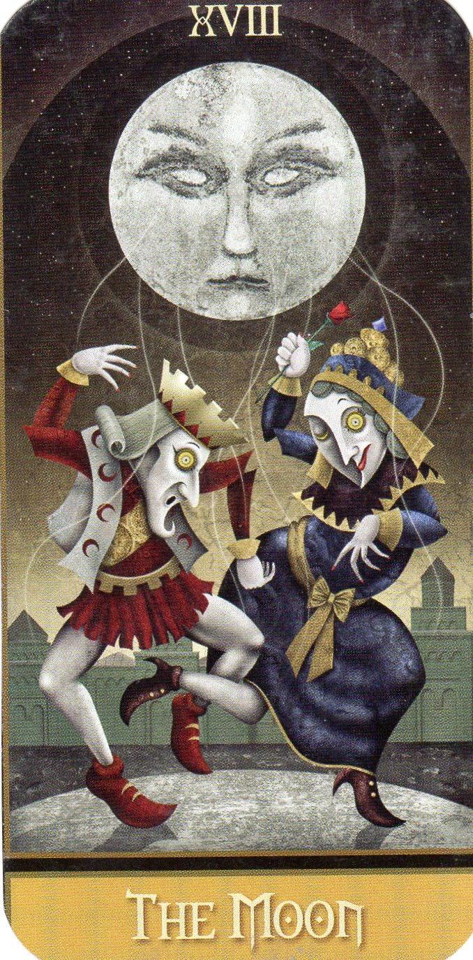 1000+ Images About Tarot Cards/Major Arcana On Pinterest