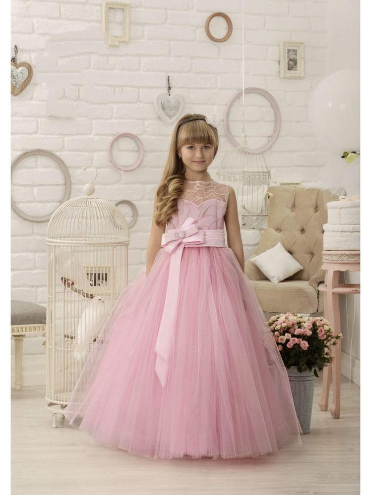 66 mejores imágenes de Beautiful Lil girl dresses en Pinterest ...