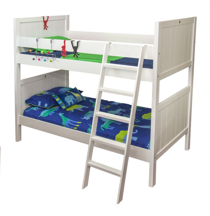 Kaiwaka Bunk -available in single and king single sizes