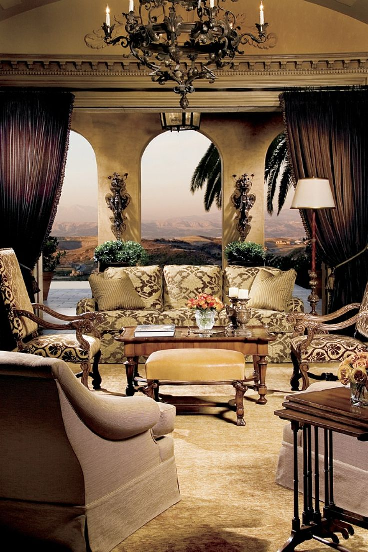 Tuscan Living Room Furniture 17 Best Images About Lovely Living Room On Pinterest Fireplaces