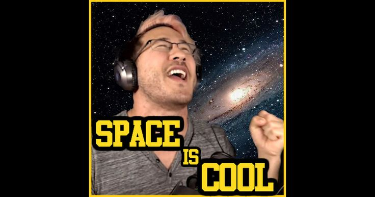 space is cool remix-markiplier This is my new favorite song XD
