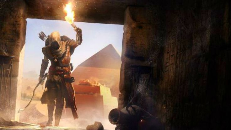 Assassin's Creed Origins Reportedly Features 1080P@60 Mode on Xbox One X  #games234  Follow me  Like  Comment     #assassinscreed #origins #xboxonex #mode #1080p #60fps   ______________________________ #videogames #games #gamer #tagsforlikes #gaming #instagamer #playinggames #online #photooftheday #onlinegaming #videogameaddict #instagame #instagood #gamestagram #gamergirl #gamin #video