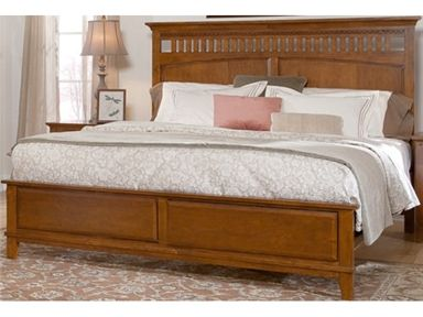 Shop for Vaughan Furniture pany Simply Shaker Too Panel