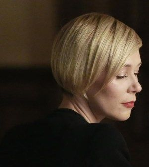 (ABC/Mitchell Haaseth) LIZA WEIL More