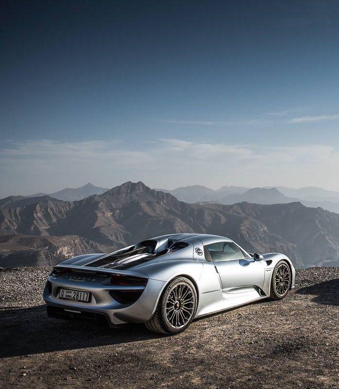 Porsche 918 Spyder Hybrid: 1000+ Images About My Favorite Car On Pinterest
