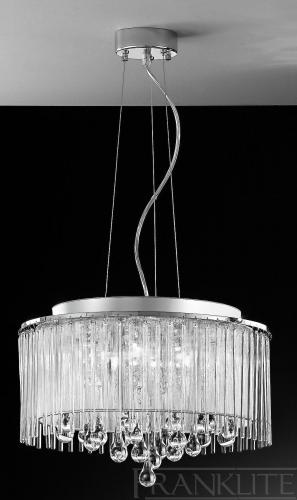 Luxury Lighting Is Pleased To Offer Franklite Lightings Spirit Range Stylish Indoor Wall Ceiling And Table Lights For Your Home In Chrome Glass