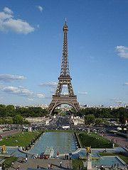 Torre Eiffel | #Parigi #TRAVELSTALES