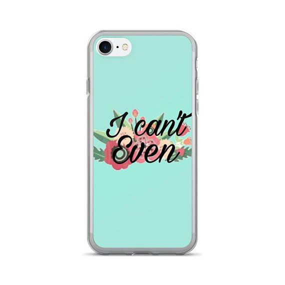 #iPhone7 #iPhone7plus #iPhonecase #embellished iPhone #icanteven #iphonecase