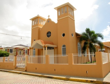 las marias puerto rico   Las Marías